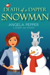 Death of a Dapper Snowman (Stormy Day Mystery #1)