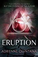 Eruption (Eruption #1)