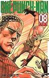 ワンパンマン 8 [Wanpanman 8] (Onepunch-Man, #8)