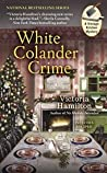 White Colander Crime (Vintage Kitchen Mystery, #5)