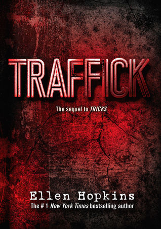 Traffick (Tricks, #2)