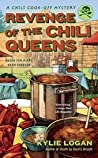 Revenge of the Chili Queens (Chili Cook-Off Mystery #3)