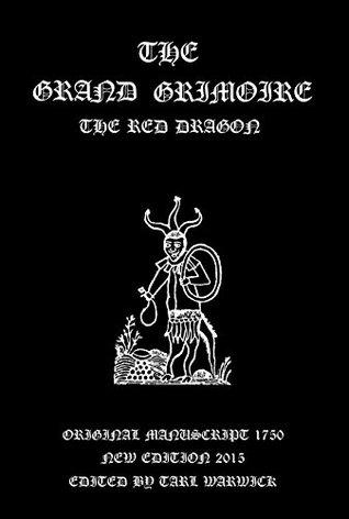 Le Dragon Rouge Grimoire Download