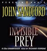 Invisible Prey (Lucas Davenport, #17)