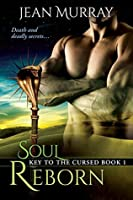 Soul Reborn (Key to the Cursed Book 1)