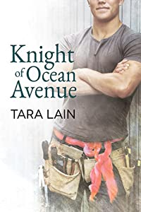 Knight of Ocean Avenue (Love in Laguna, #1)