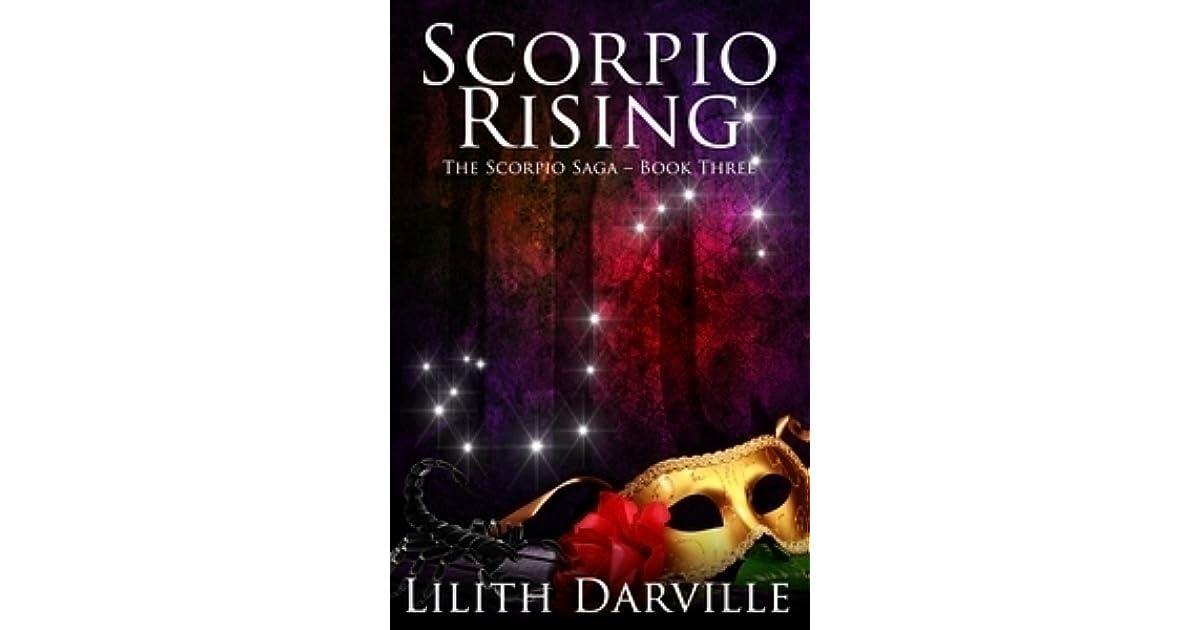 Lilith In Scorpio