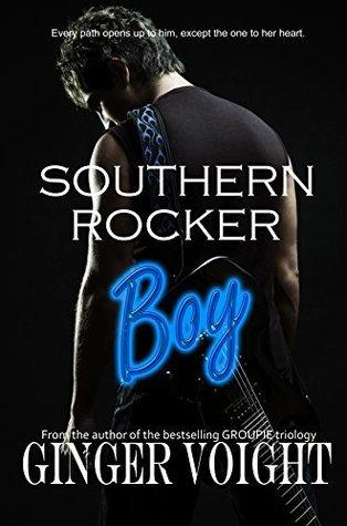 Southern Rocker Boy