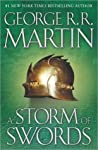 A Storm of Swords (A Song of Ice and Fire, #3) cover