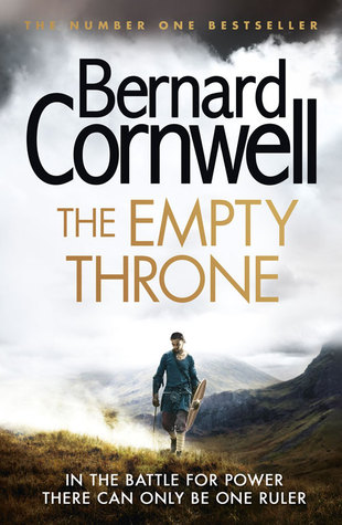 The Empty Throne (The Saxon Stories, #8)