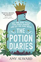 The Potion Diaries (The Potion Diaries, #1)