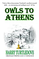 Owls to Athens (Hellenic Traders, #4)