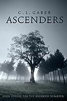 Ascenders (Ascenders #1)