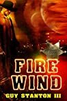 Fire Wind (The Wind Drifters, #1)
