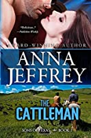 The Cattleman (Sons of Texas #2)