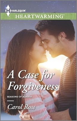 A Case for Forgiveness (Seasons of Alaska #2)