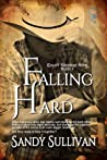 Falling Hard (Eight Second Ride, #1)