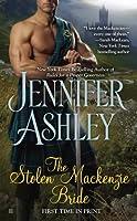 The Stolen Mackenzie Bride (MacKenzies & McBrides, #8)