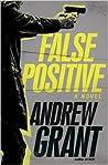 False Positive (Detective Cooper Devereaux #1)