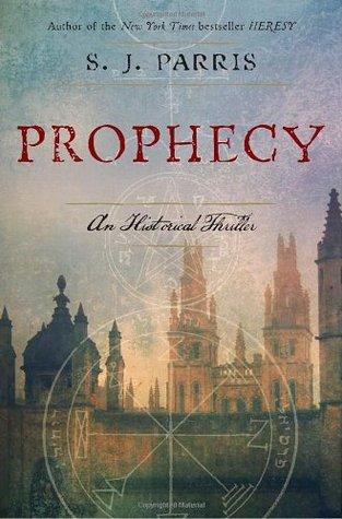 Prophecy (Giordano Bruno, #2)