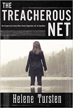 The Treacherous Net (Inspector Huss, #8)