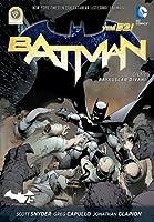 Batman, Cilt 1: Baykuşlar Divanı