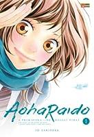 Aoharaido, Vol 01