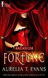 Fortune (Arcanium #1)