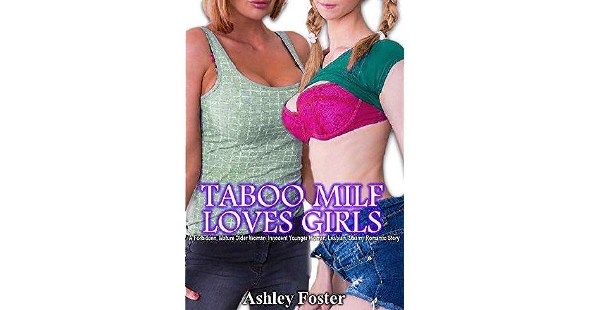 Taboo Milf Loves Girls A Forbidden, Mature Older Woman -1794
