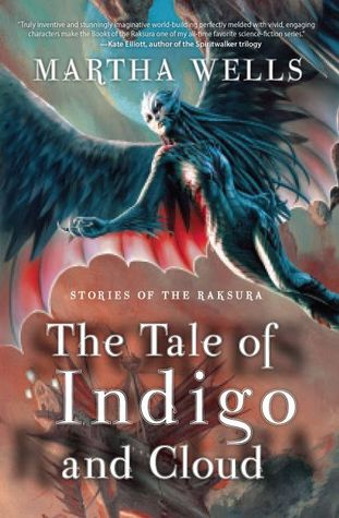 The Tale of Indigo and Cloud