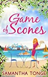 Game of Scones (The Little Teashop, #1)