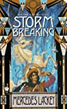 Storm Breaking (Mage Storms, #3)