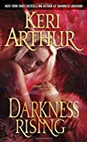Darkness Rising (Dark Angels, #2)