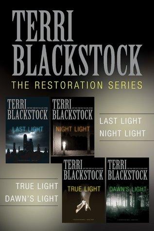 The Restoration Collection: Last Light, Night Light, True Light, Dawn's Light