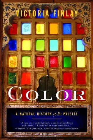 Color- A Natural History of the Palette