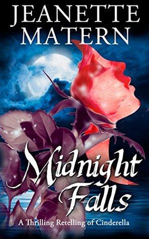 Midnight Falls: A Thrilling Retelling of Cinderella