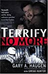 Terrify No More: Young Girls Held Captive and the Daring Undercover Operation to Win Their Freedom