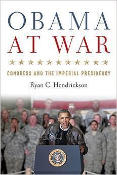 Obama at War - Ryan C