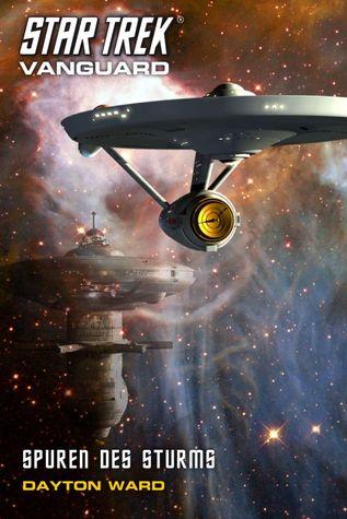 Spuren des Sturms (Star Trek: Vanguard, #9)