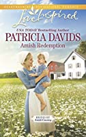 Amish Redemption (Brides of Amish Country, #13)