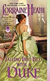 Falling Into Bed with a Duke (The Hellions of Havisham, #1)
