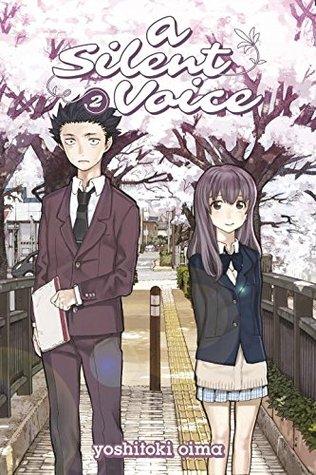 A Silent Voice, Vol. 2 by Yoshitoki Ōima