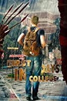 Sam Dorsey And His First Days In College (Sam Dorsey And Gay Popcorn, #3.1)