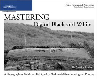 Mastering Digital Black and White: A Photographer's Guide to High Quality Black-and-White Imaging and Printing (Digital Process and Print)
