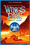 Prisoners (Wings of Fire: Winglets #1)