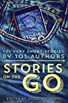 Stories on the Go by Andrew Ashling