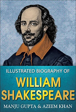 "Illustrated Biography of William Shakespeare (""Popular Life Stories"")"