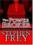 The Power Broker (Christian Gillette, #3)