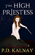 The High Priestess (The Arros Chronicles, #2)