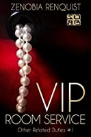 VIP Room Service (Other Related Duties Book 1)